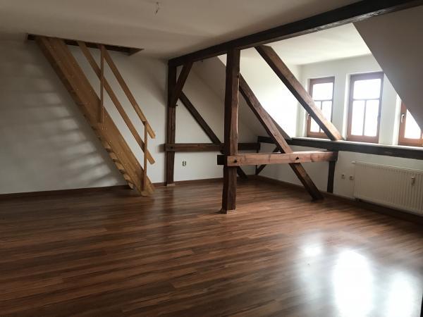 Vermietung 3 Raum Wohnung Görlitz 8988 M² Mit Garage Maisonette